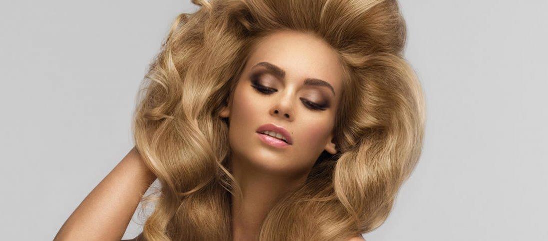 Як додати об'єм тонкому волоссю