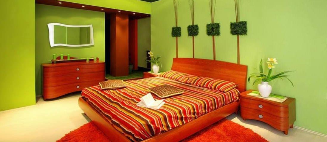 Як правильно поставити ліжко по феншуй