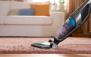 Який пилосос вибрати для ефективного прибирання?