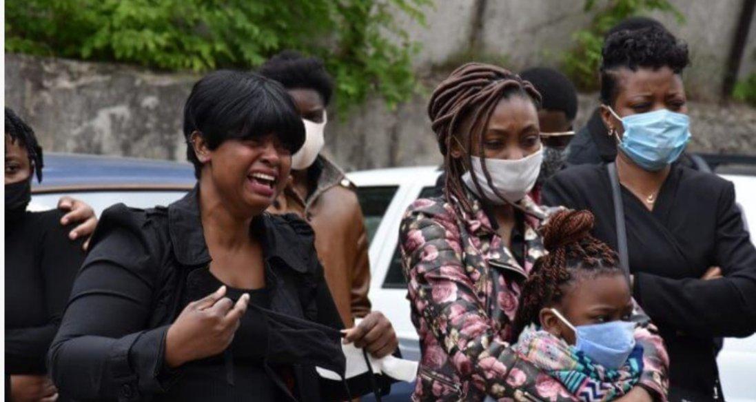 У Тернополі зарізали студента з Африки, батьки не прилетіли на похорон