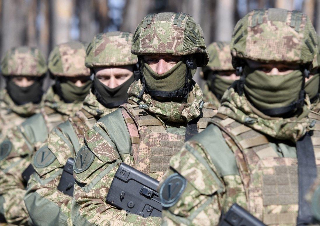 Серед українських військових спалах коронавірусу