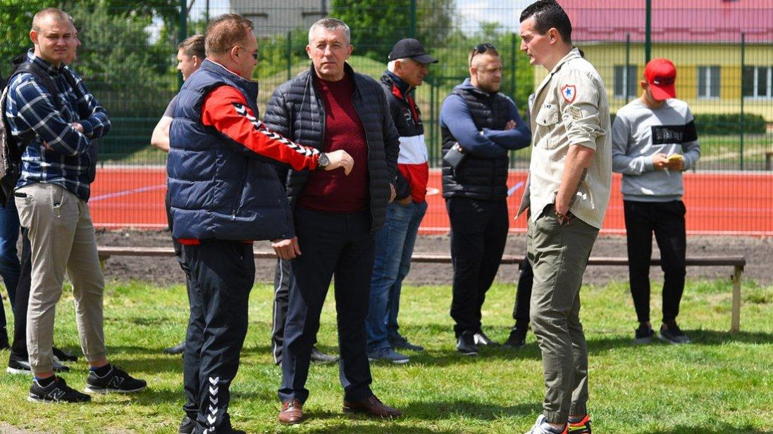 У громаді біля Луцька відкриють Футбольну академію