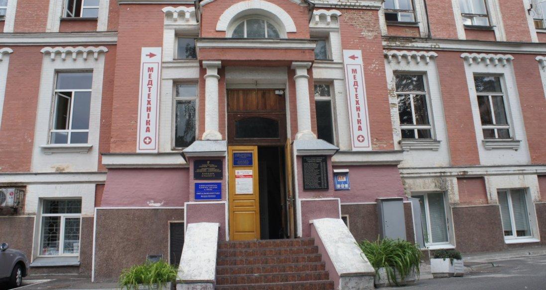 Пожежа в лікарні Києва: прокуратура відкрила справу