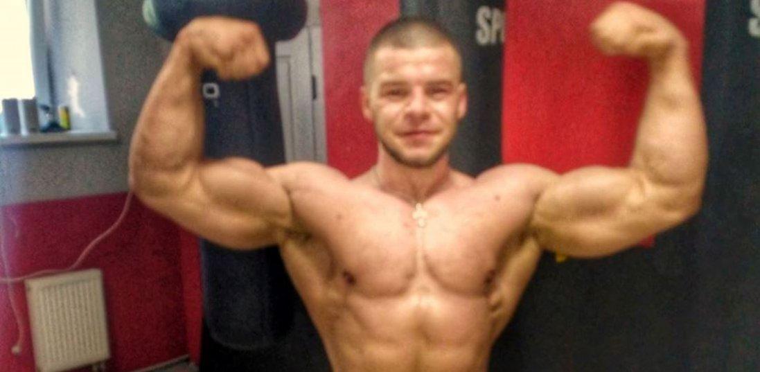 Чемпіон України з бодібілдингу покінчив життя самогубством