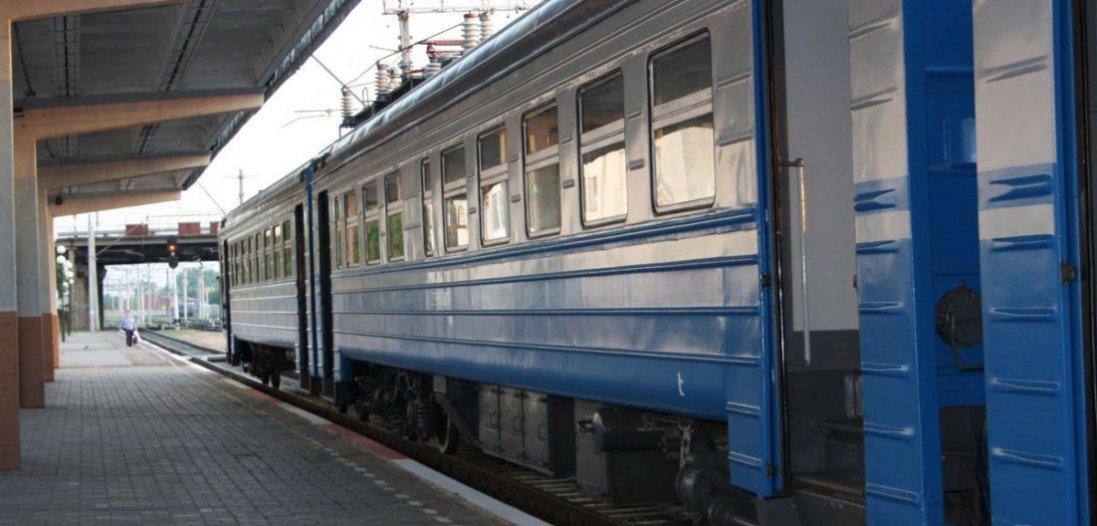 Перші після карантину: які потяги запускає Укрзалізниця