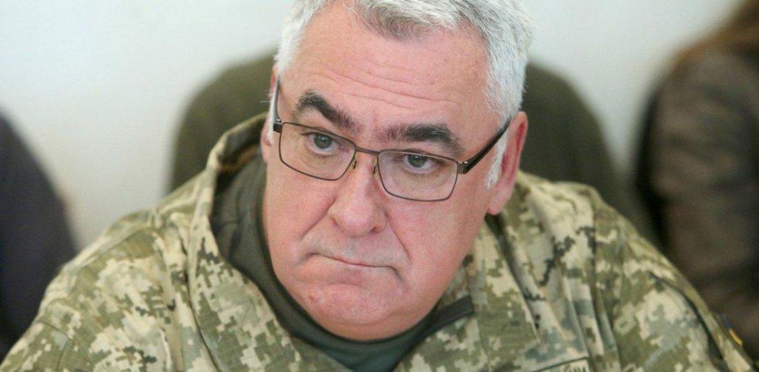 Міністр у справах ветеранів Бессараб став мільйонером: оформив собі держдопомогу