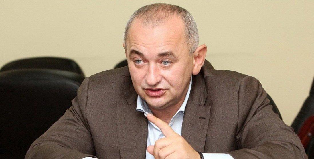 Ексвійськовий прокурор України Матіос став адвокатом на Волині