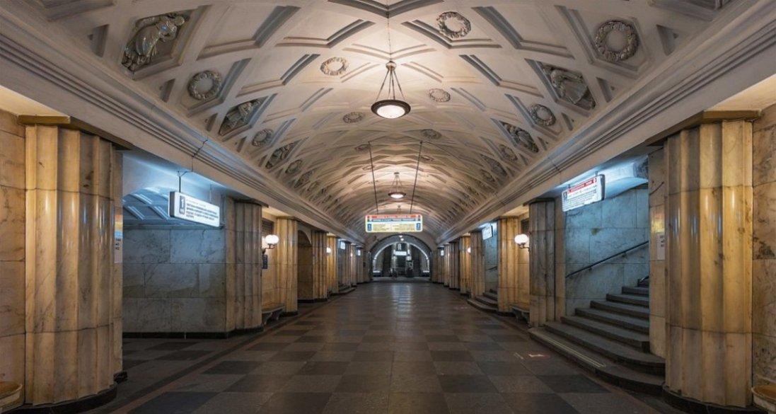 У Києві в метро обмежуватимуть вхід. Коли?