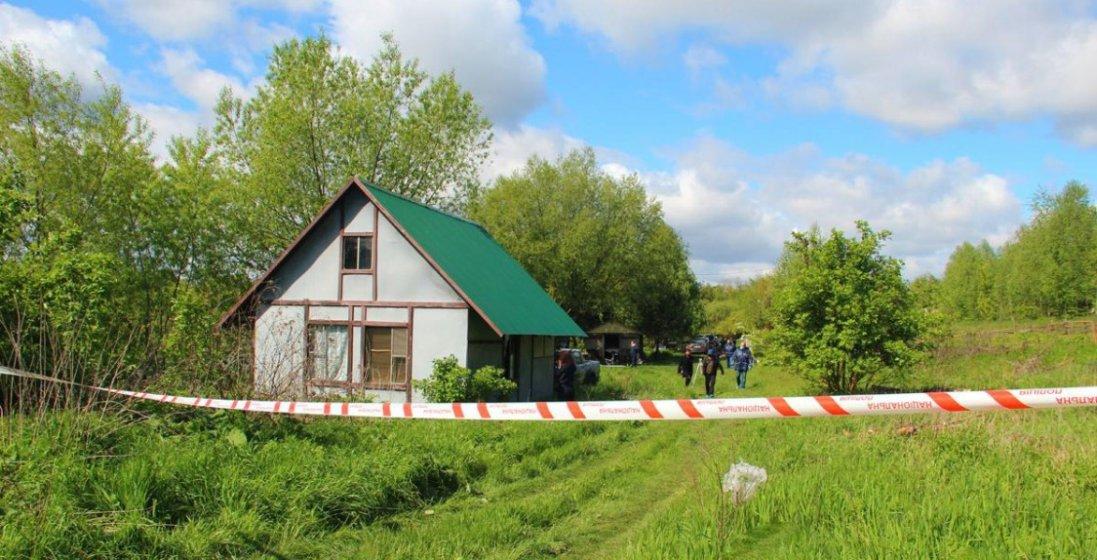 «Вони були справжніми чоловіками»:  син одного із вбитих на Житомирщині ветеранів АТО