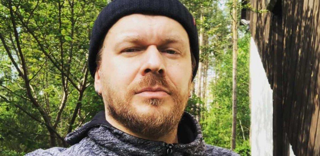 «Почуваюся  вільним і щасливим»:  музиканту з Луцька Сашку Положинському – 48 років!