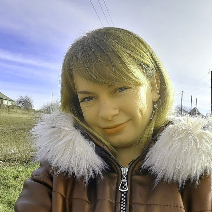 Неля Погребицька