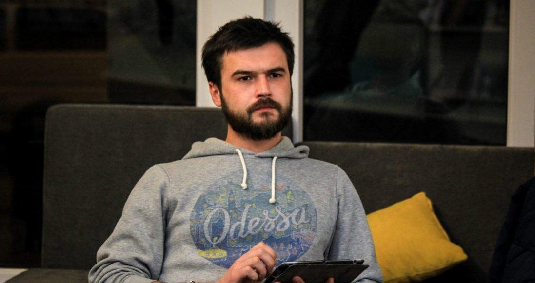 Пожежа в коледжі Одеси: Хаєцького відпустили з-під варти