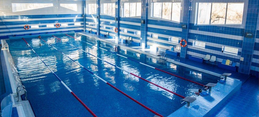 На яких умовах в Україні запрацюють басейни з 1 червня