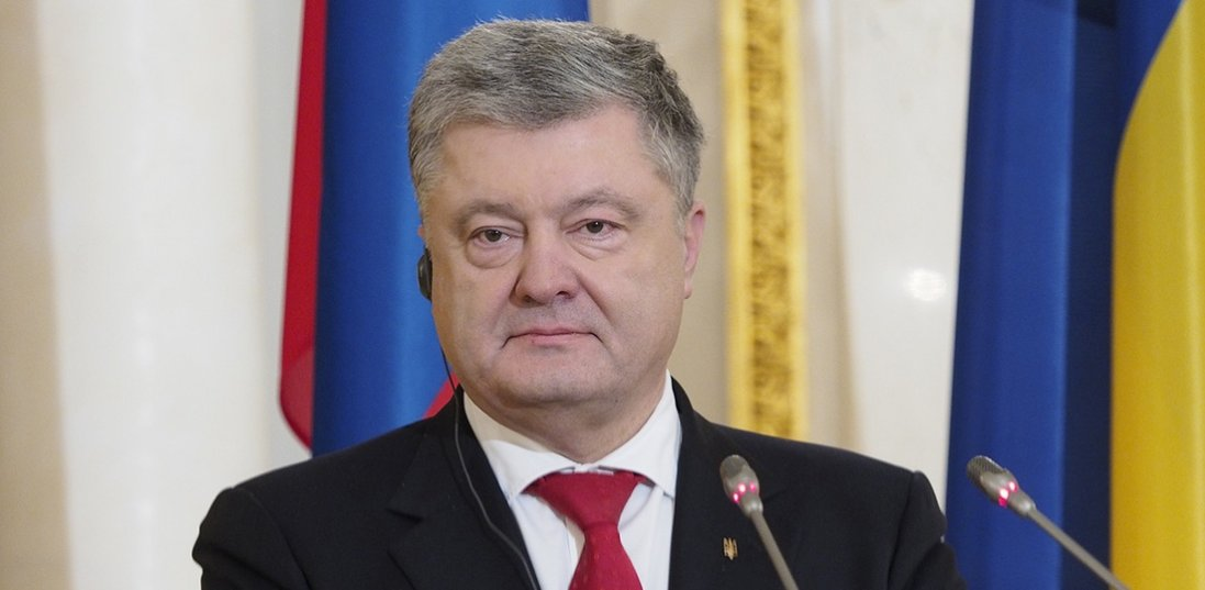 Порошенко — третій в списку найбагатших українців від Forbes. Хто перший?