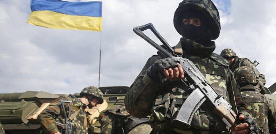 На Донбасі українські воїни дали гідну відсіч проросійським окупантам