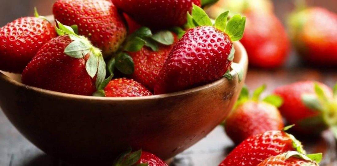 В Україні обвал цін на полуницю: скільки коштує зараз