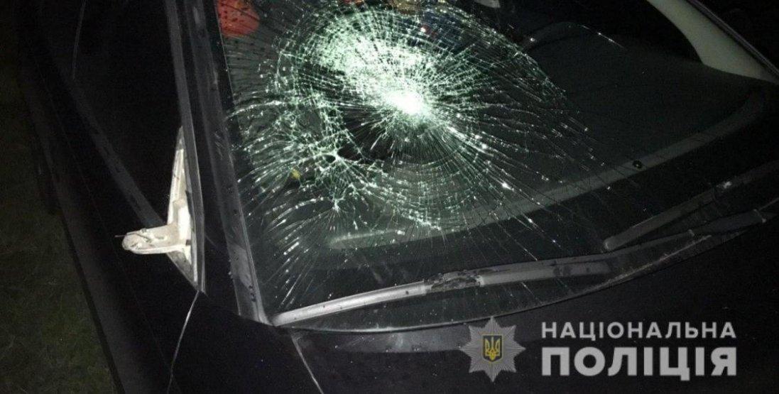 На Рівненщині волинянин збив чоловіка: поліція просить упізнати загиблого
