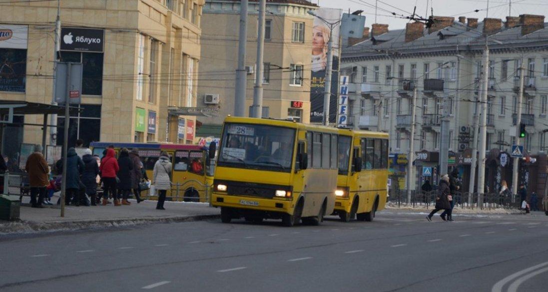 Де на Волині запустять громадський транспорт