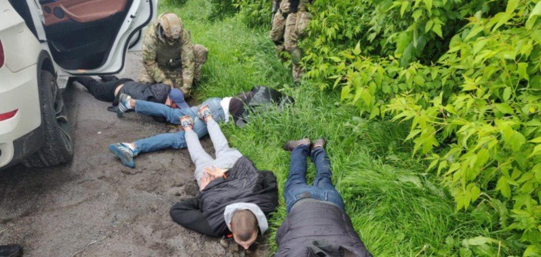 Перестрілка в Броварах: знайшли ще одне авто
