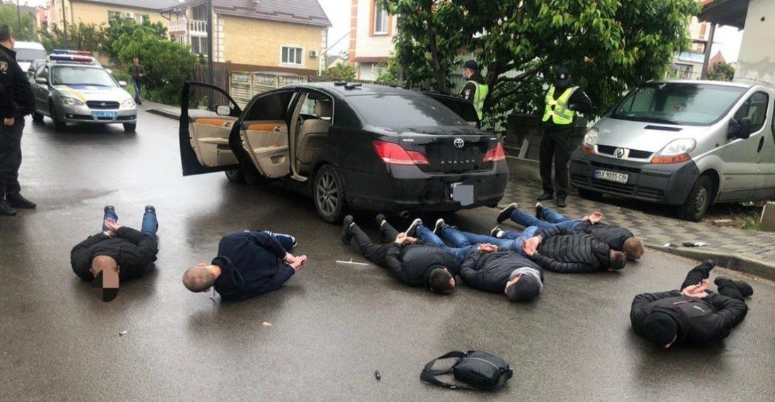 Стрілянина у Броварах: мешканцям обіцяють відшкодувати простріляні вікна