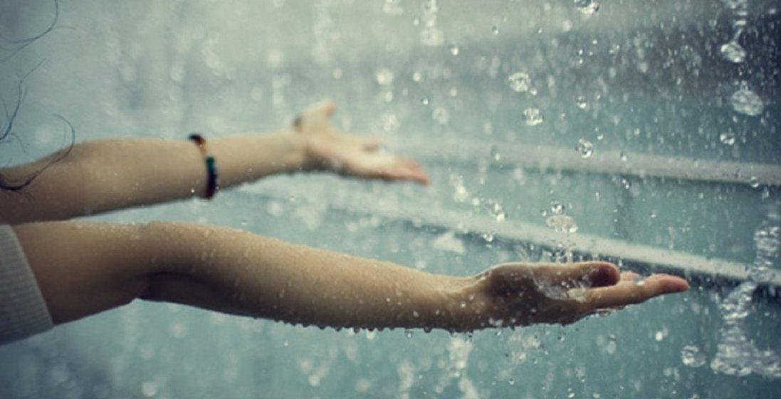 Волинян попереджають про дощі та грози