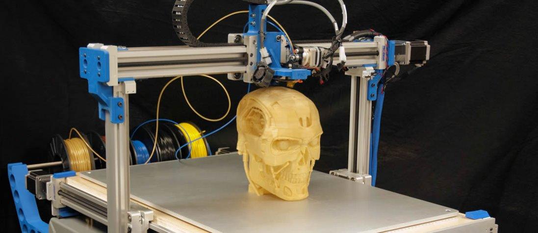 Як вибрати 3D–принтер
