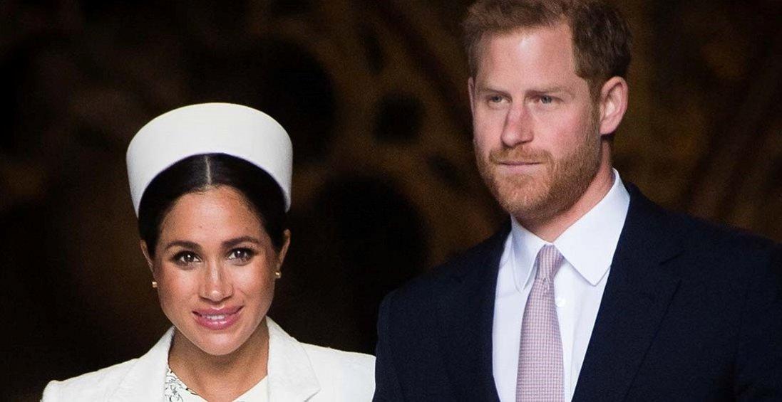 Меган Маркл і принц Гаррі розлучаються?
