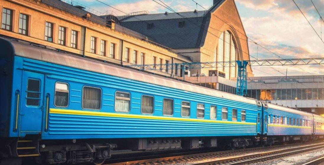 «Укрзалізниця» відкрила продаж квитків на поїзд через Луцьк