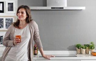 Як вибрати витяжку на кухню