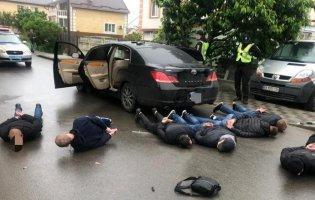 Стрілянина в Броварах: учасники – під вартою, черга за організаторами