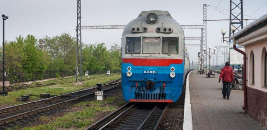 Які приміські поїзди почнуть їздити на Волині  з 1 червня