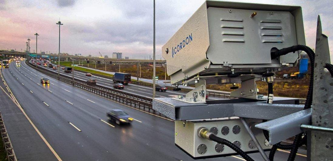 У Києві камери зафіксували понад 35 тисяч перевищень швидкості