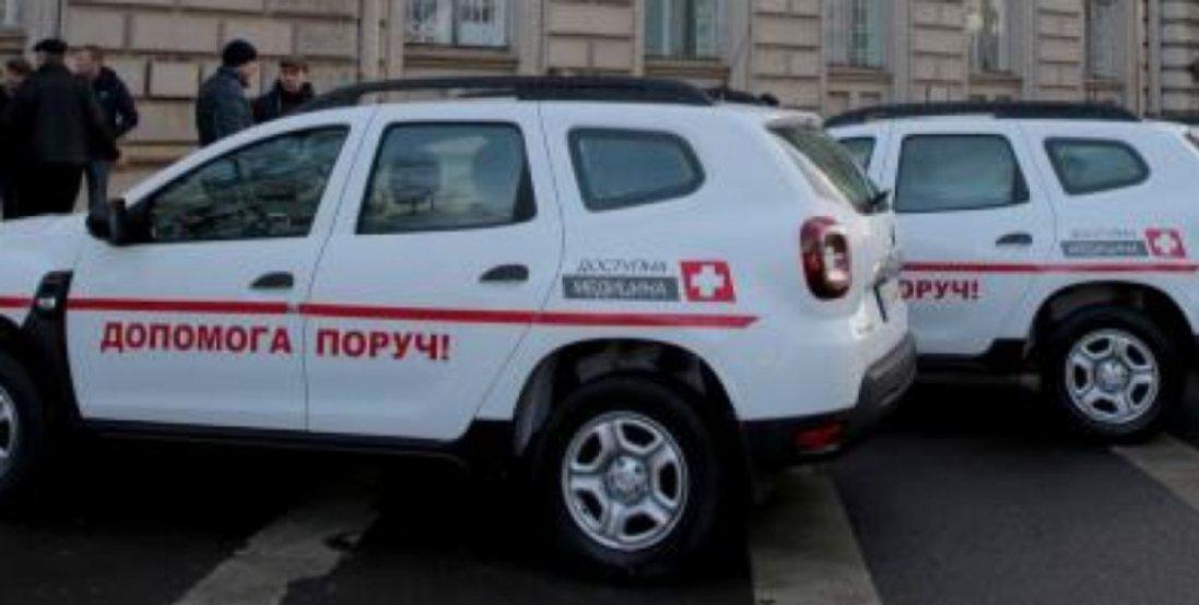 На Волині сільським лікарям куплять 47 позашляховиків: хто саме отримає