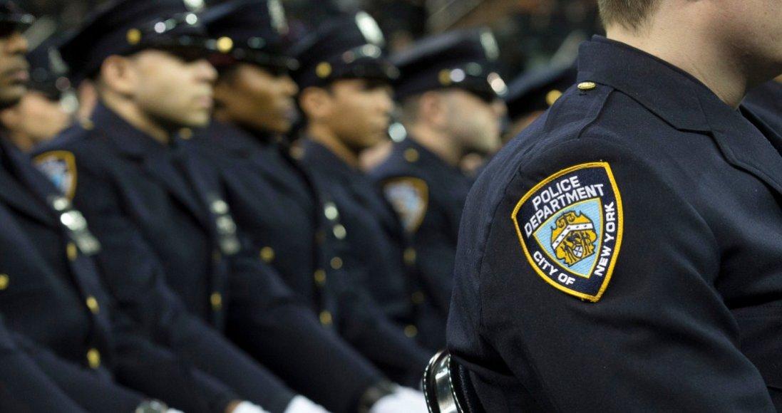 У США під час протестів підстрелили шістьох поліцейських