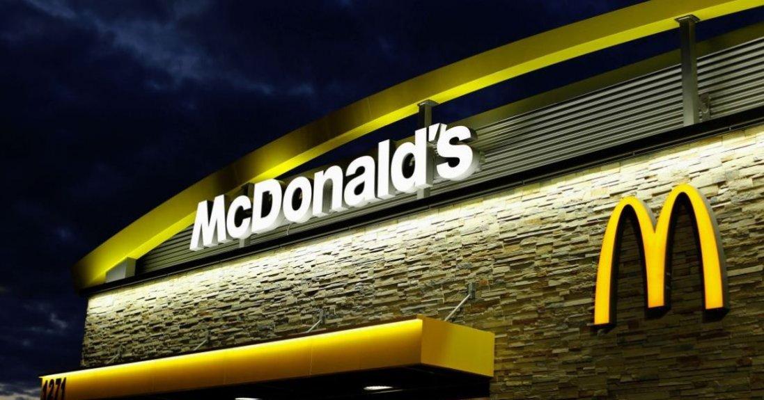 В Україні відкриють п'ять McDonalds