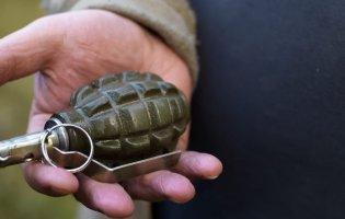 Кинув гранату: волинянина підозрюють у замаху на вбивство