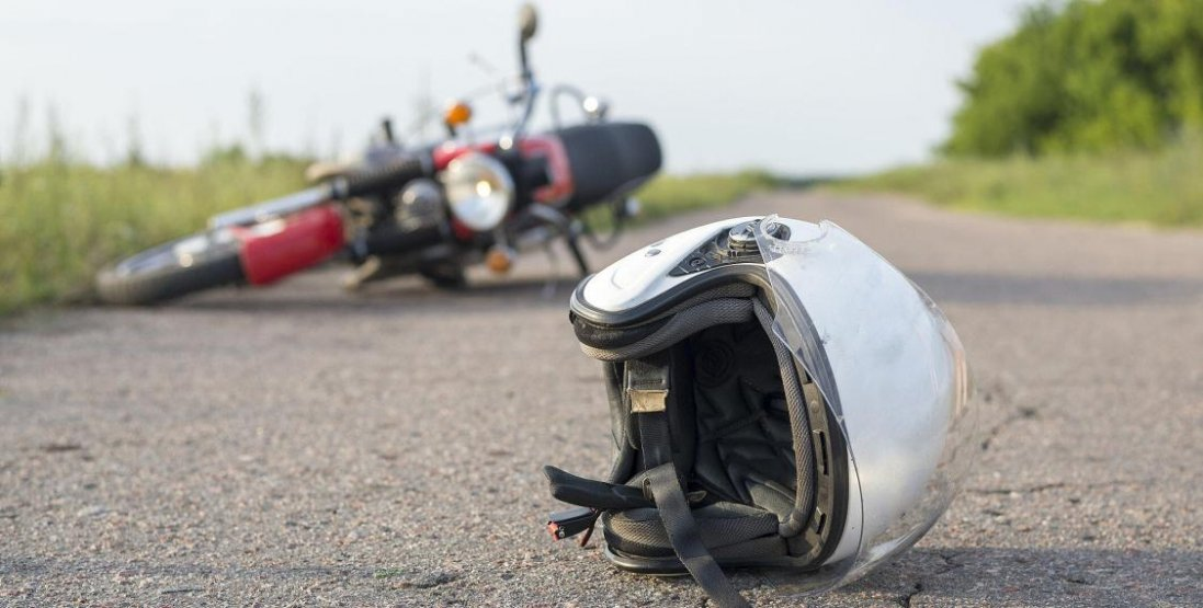 На Ратнівщині  в летальній аварії загинув мотоцикліст