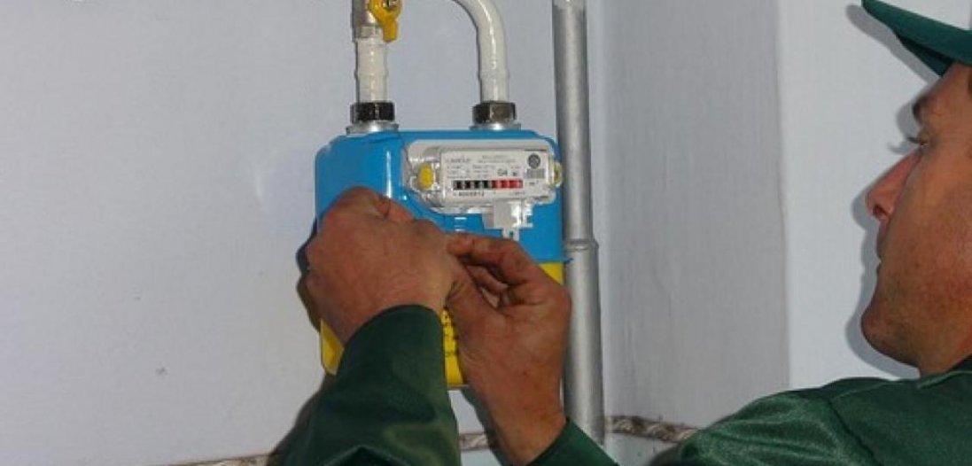 Не поставили лічильник на газ –  не отримаєте субсидій: проєкт Кабміну