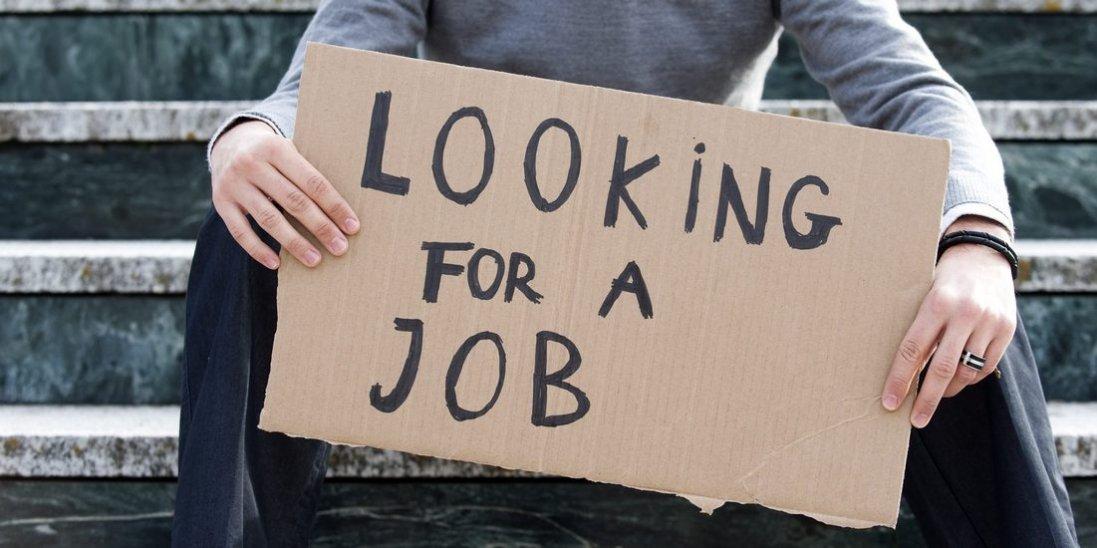 Утратив роботу? Скористайся допомогою від держави!