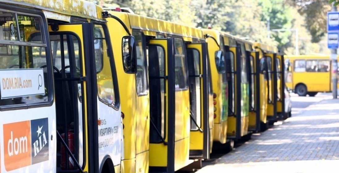 У Луцьку кількість пасажирів маршруток і тролейбусів збільшилась на 40%