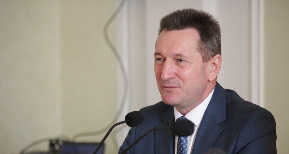 Анатолій Цьось повідомив про долю спеціальностей «Кібербезпека» і «Державна безпека» у СНУ