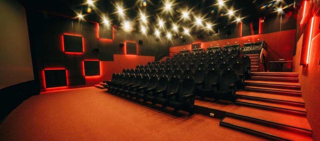 Коли в Україні запрацюють кінотеатри – у МОЗ повідомили дату