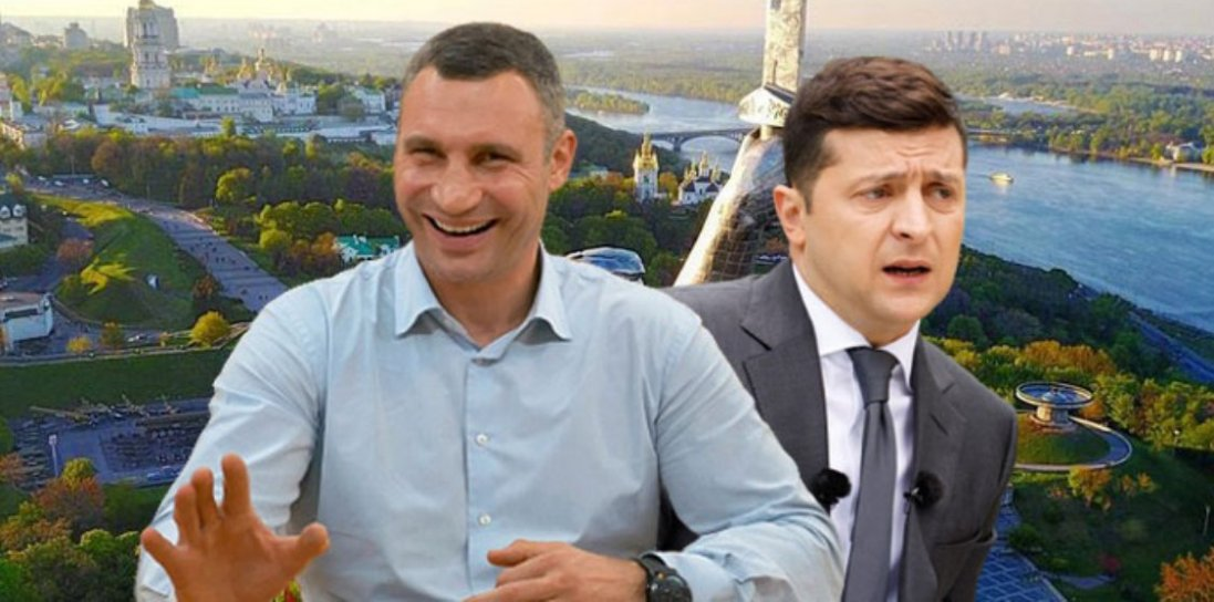 «Реально може вистрілити», - на вибори мера Києва «Слуга народу» знайшов «джокера»