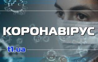 У Тернополі нові хворі на COVID-19 - медпрацівники