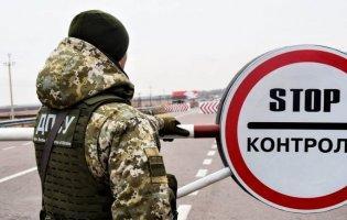 На Одещині порушник наїхав автомобілем на прикордонника