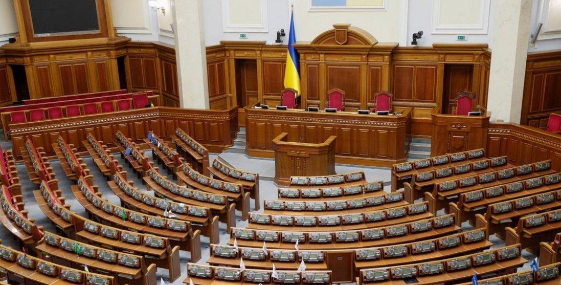 Сповзання «Слуги народу» та падіння «Голосу»: нові політичні рейтинги