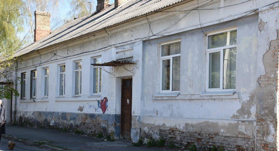 У Луцьку виділять кошти на відновлення Старого міста