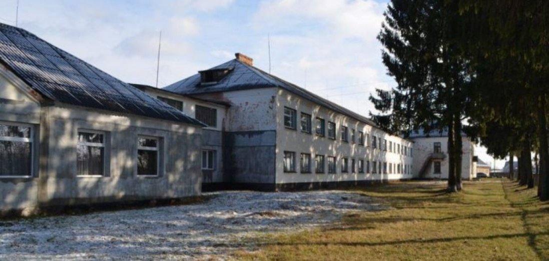 З волинського санаторію звільнили більше ста працівників