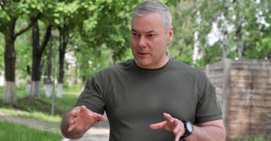В Україні проведуть масштабні військові навчання