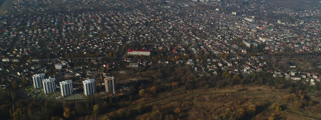 Історія вулиці Львівської в Луцьку